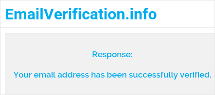 icann-e-mail-validering-succes