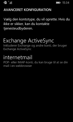 windows-phone-8-1-kontotype